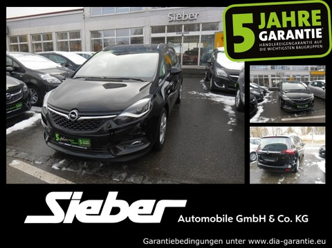 Opel Zafira 1.6 SIDI Turbo Active