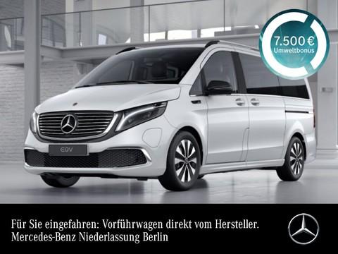 Mercedes-Benz EQV 300 High Design Avantgarde L el