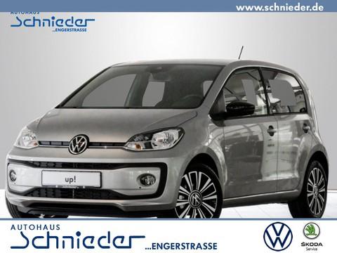 Volkswagen up 1.0 l ACTIVE