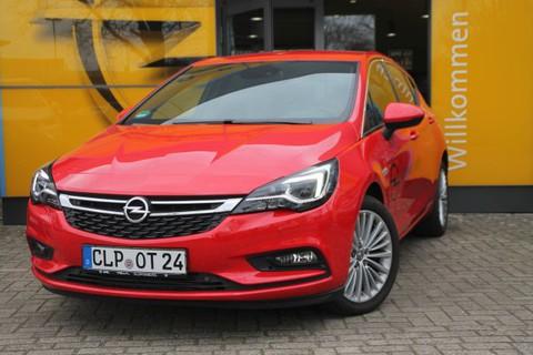 Opel Astra 1.4 Turbo Innovation Rückf