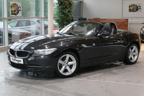 BMW Z4 sDrive18i NaviPortable Design PureTraction HiFi