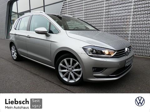 Volkswagen Golf Sportsvan 1.4 TSI Highline A
