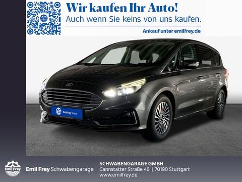 Ford S-Max TITANIUM Stau-Assi