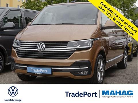 Volkswagen T6 Multivan 6.1 THighline