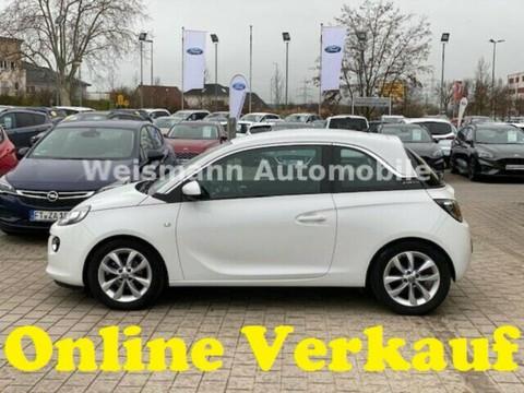 Opel Adam 1.4 Jam Easytronic L TOP