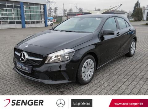 Mercedes A 180 Aktiver