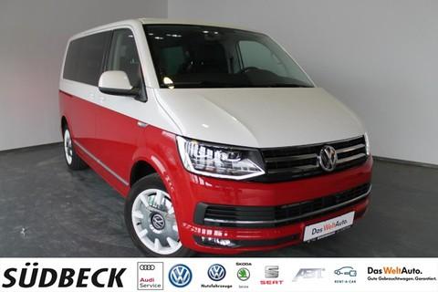 Volkswagen Multivan 2.0 TDI GENERATION SIX