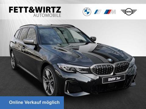 BMW M3 40i xDrive Tour Laser H K
