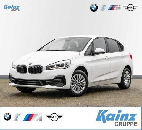 BMW 218 d Active Tourer Sport Line HiFi Sportlenkrad
