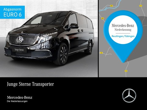 Mercedes-Benz EQV 300 AVANTGARDE Lang MBUX