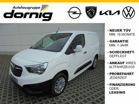 Opel Combo 1.5 E Cargo Edition D