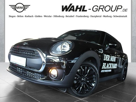MINI One Clubman Pepper Komfortzg