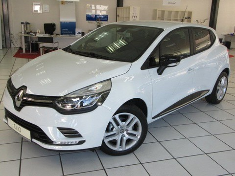 Renault Clio IV Collection TCe 75