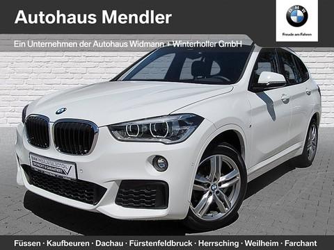 BMW 316 X1 xDrive18d M Sportpaket 316 € brutto o Anz