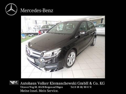 Mercedes-Benz B 180 B-Klasse (BM 246)