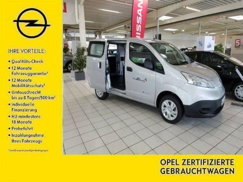 Nissan NV200 Evalia e-Kasten Comfort