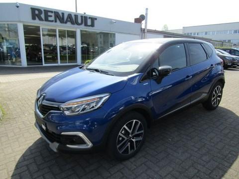 Renault Captur VERSION-S TCe 150