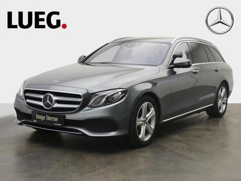Mercedes-Benz E 220 d T Avantgarde COM Dstr