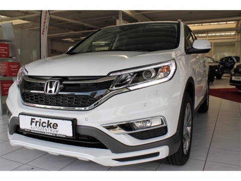 Honda CR-V Lifestyle Plus Automatik