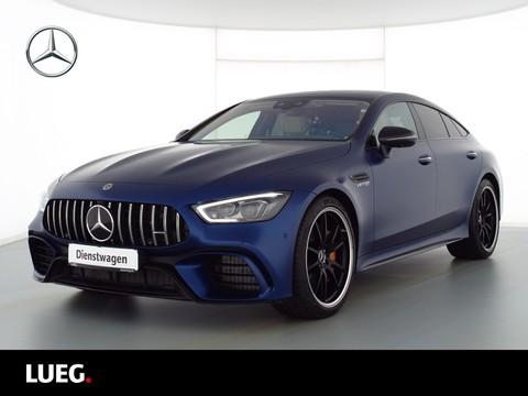 Mercedes-Benz AMG GT 63 S blau magno 21 3D