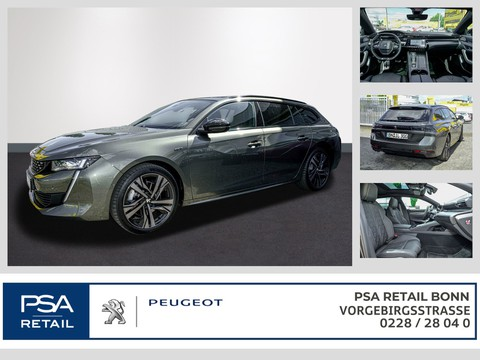 Peugeot 508 SW First Edition 180