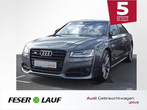 Audi S8 4.0 TFSI plus
