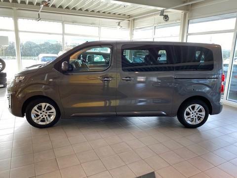 Opel Zafira 1.5 Life D M Selection (L2) elektr
