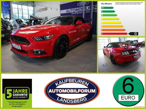 Ford Mustang 5.0 l GT Le Mans Edition