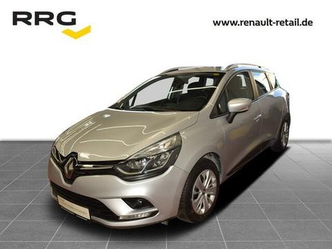 Renault Clio 0.9 GRANDTOUR 4 TCE 75 BUSINESS EDITION EUR