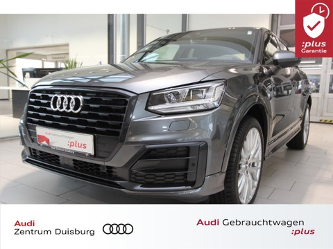 Audi Q2 35 TFSI 2xS-line
