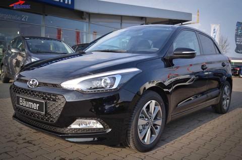 Hyundai i20 1.2 YES Plus