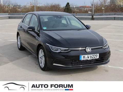 Volkswagen Golf 1.5 l VIII Style 110kW