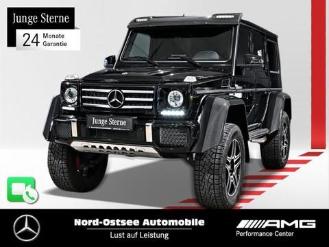 Mercedes-Benz G 500 NEUZUSTAND Carbon
