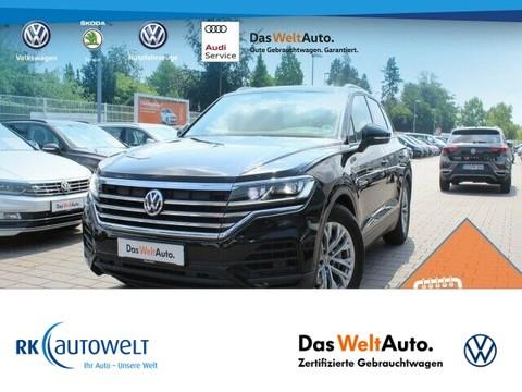Volkswagen Touareg Basis V6TDI