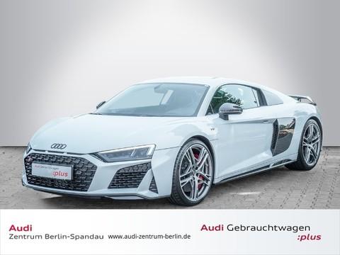Audi R8 Coupé V10 performance quat