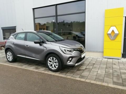 Renault Captur Intens BLUE dCi 115