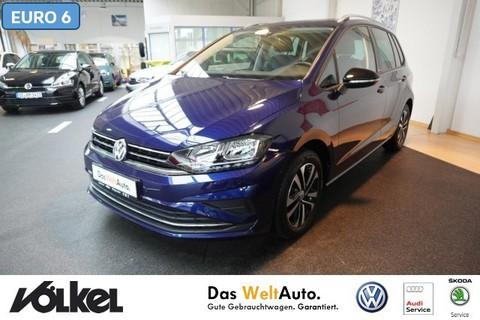 Volkswagen Golf Sportsvan 1.5 TSI IQ Drive ---
