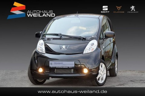 Peugeot iOn undefined