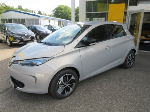 Renault ZOE (ohne Batterie) h Intens