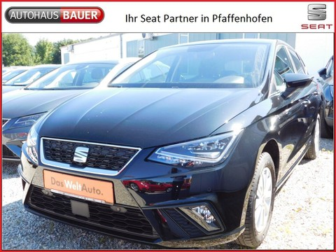 Seat Ibiza 1.0 EcoTSI 5 JAHRE GAR V H