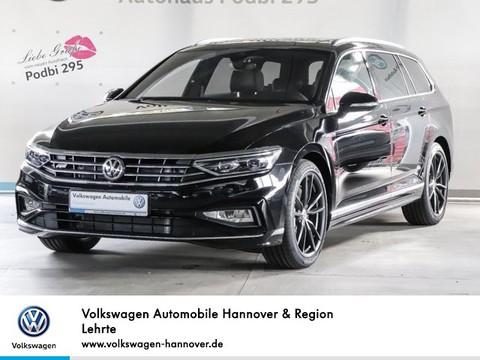 Volkswagen Passat Variant 2.0 TDI Elegance R-Line