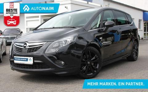 Opel Zafira Tourer 2.0 Innovation  ZAHNRIEMEN NEU  