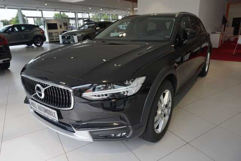 Volvo V90 CrossCountry Cross Country D4 AWD