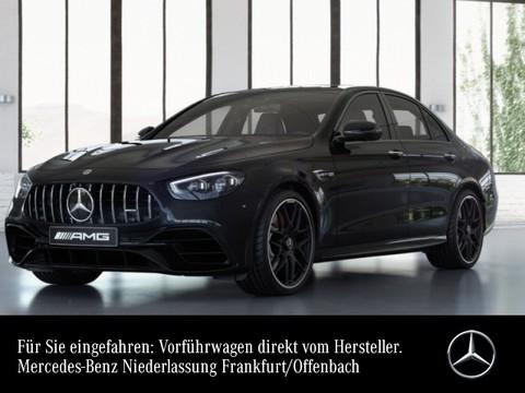 Mercedes-Benz E 63 AMG S Sportpaket