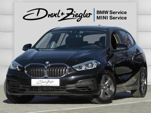 BMW 118 i 5-t Advantage Livelus