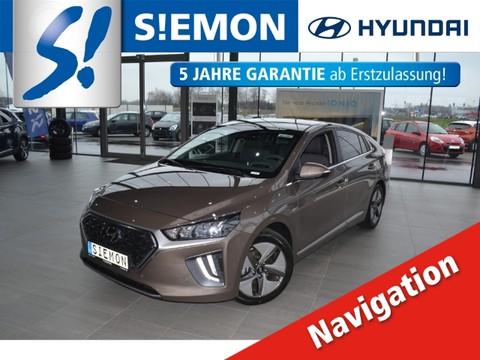 Hyundai IONIQ 1.6 Hybrid Premium FL