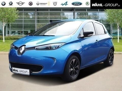 Renault ZOE Life R110 Batteriemiete