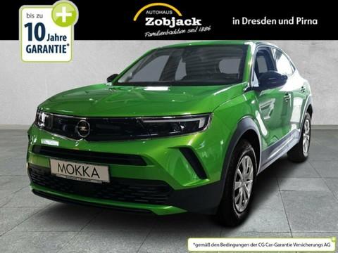 Opel Mokka 1.2 Basis T Spurhalteassist