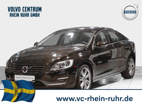 Volvo S60 Business Edition D4