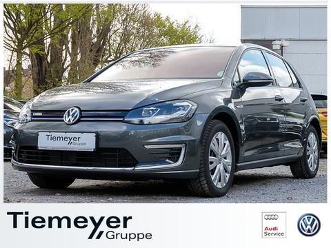 Volkswagen Golf e-Golf Comfortline CCS Wärmepumpe